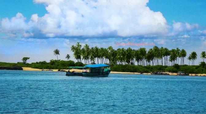 St Marys Island, Malpe