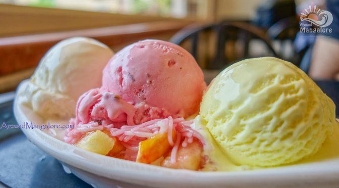 Dilkush Ice Cream - Pabbas (Ideal) Ice Cream, Mangalore