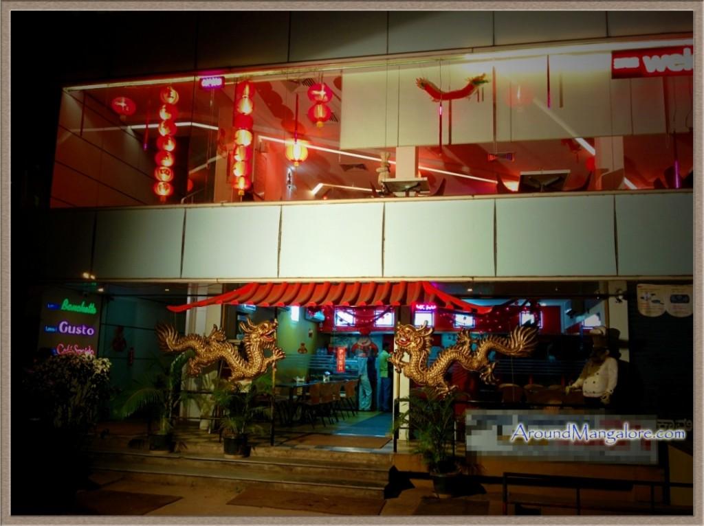 Chefs Xinlai Restaurant