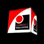 Cherry Square