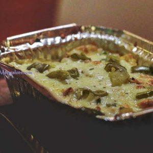 Lasagne in White Sauce - Smoke N Oven, Mangalore