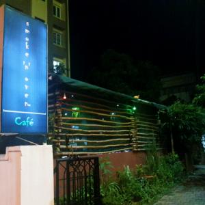 Smoke N Oven, Mangalore