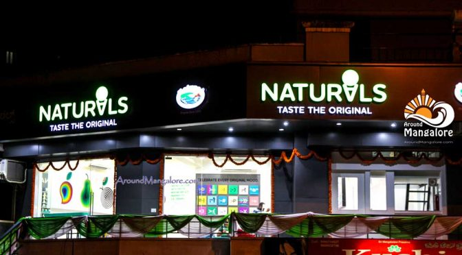Naturals Ice Cream Around Mangalore Info Aroundmangalore Com