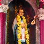 Blessed Joseph Vaz Church (Shrine), Mudipu