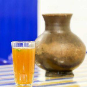 Ice Tea - Trattoria, Balmatta, Mangalore