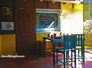 Smoke tnail - Eat Outs & Restaurants, Mangalore