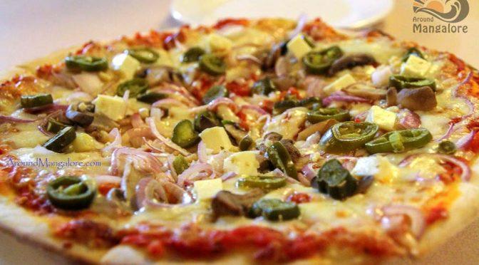 Spicy - Pizza - Trattoria, Balmatta, Mangalore