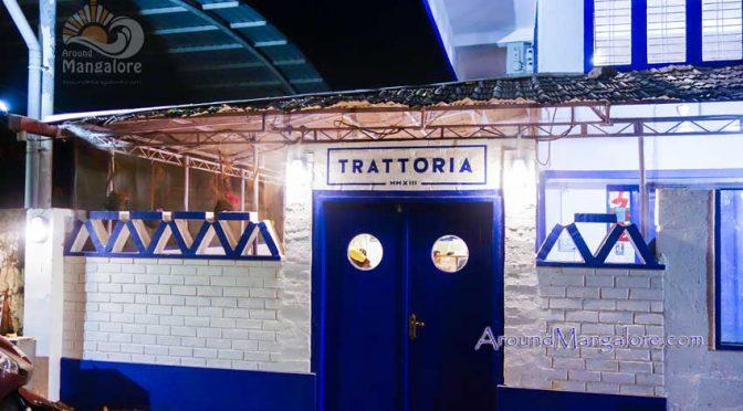 Trattoria – Restaurant – Balmatta