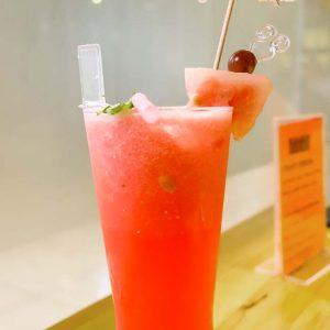Watermelon Cooler - Punjab da Pind, Mangalore