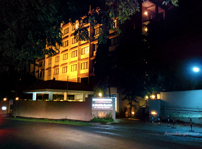 The Gateway Hotel, Mangalore