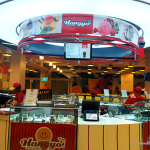 Hangyo Dessert Bar - Forum Fiza Mall, Mangalore