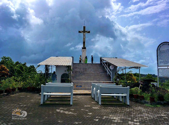 Holy Hill, Maroli, Mangalore