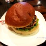 Knock Knock - Burger Bistro, Mnaglore
