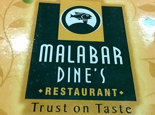 Malabar Dine's