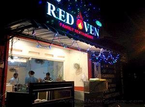 red oven tnail - Eat Outs & Restaurants, Mangalore