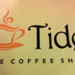 Tide – Coffee Shop