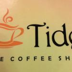 Tide – Coffee Shop