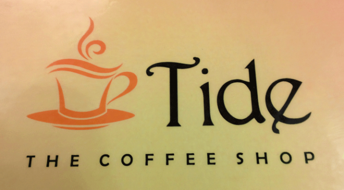 Tide - Coffee Shop, Ocean Pearl, Mangalore