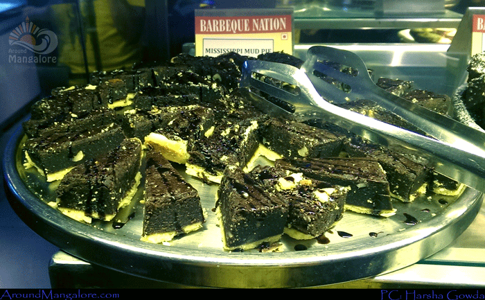 Dessert - Barbeque Nation, Mangalore
