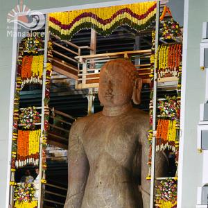 Karkala Gomateshwara / Bahubali Statue
