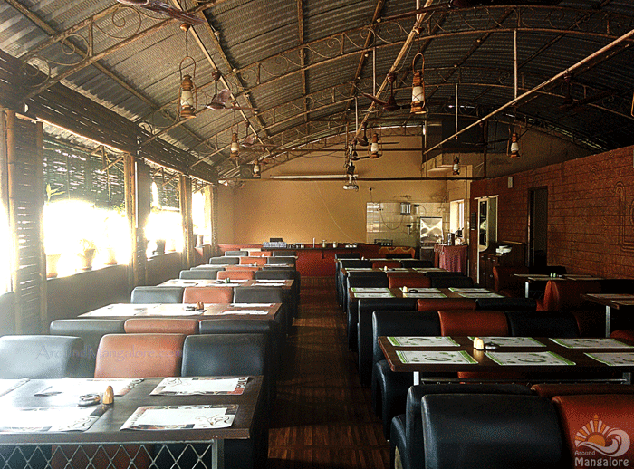 Inchara Restaurant, Kulashekara, Mangalore