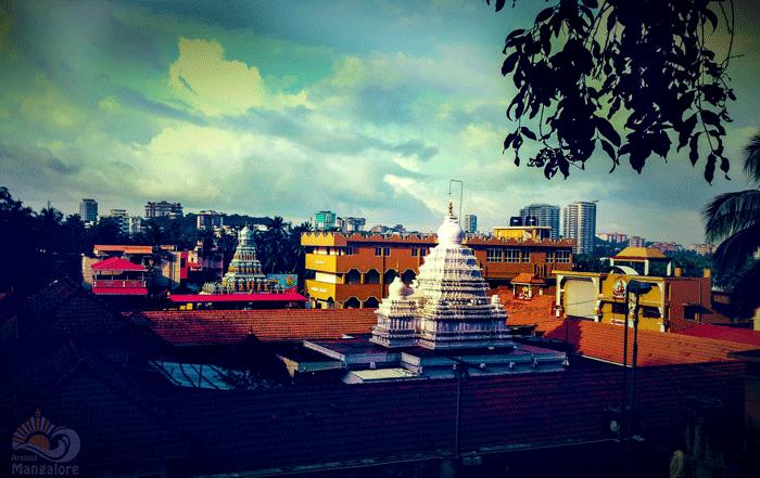 Kadri Manjunath Temple, Mangalore