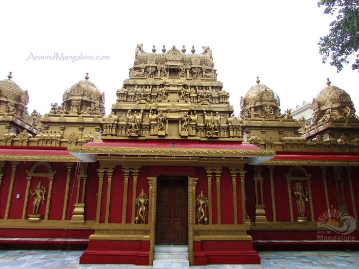 Kudroli Sri Gokarnanatha Kshetra Temple (Gokarnanatheshwara Temple)