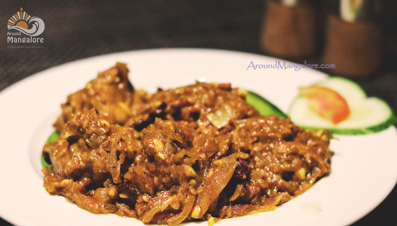 Kuttanadu Kozhi (Chicken) Peralan - Simbly South, Hotel Prestige, Mangalore