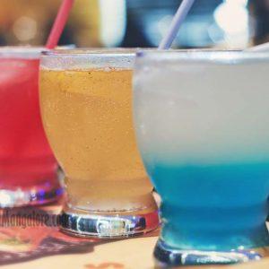 Mocktails - Barbeque Nation, Mangalore