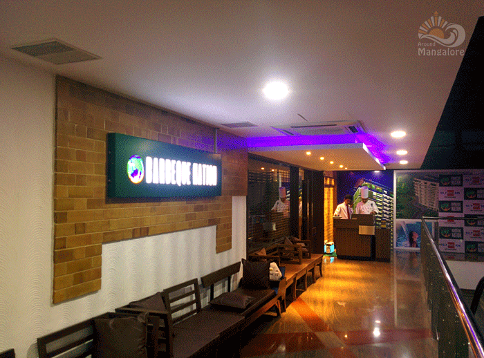 Barbeque Nation, Mangalore