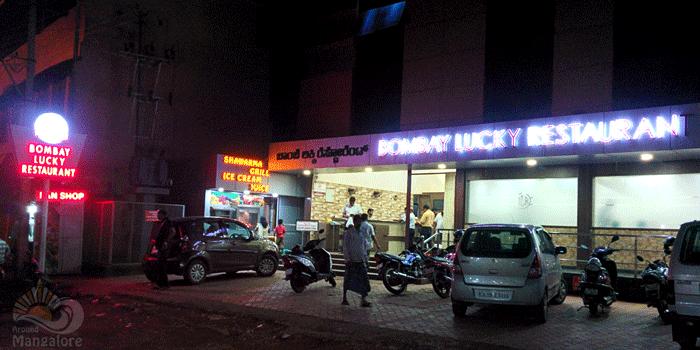 Bombay Lucky Restaurant, Mangalore