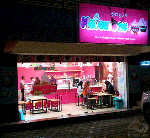 flav1 300 - Ice Cream Parlors