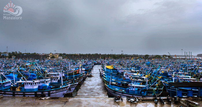 Malpe port - Around Mangalore - AroundMangalore.com