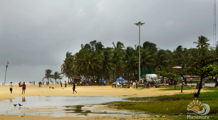 Malpe Beach - Around Mangalore - AroundMangalore.com