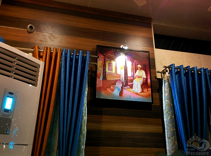 New Kudla Restaurant, Mangalore