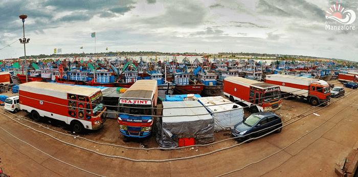 Old Port Mangalore (Mangalore DAKKE), Mangalore