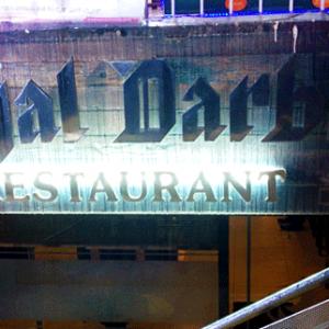 Royal Durbar Resturant, Mangalore