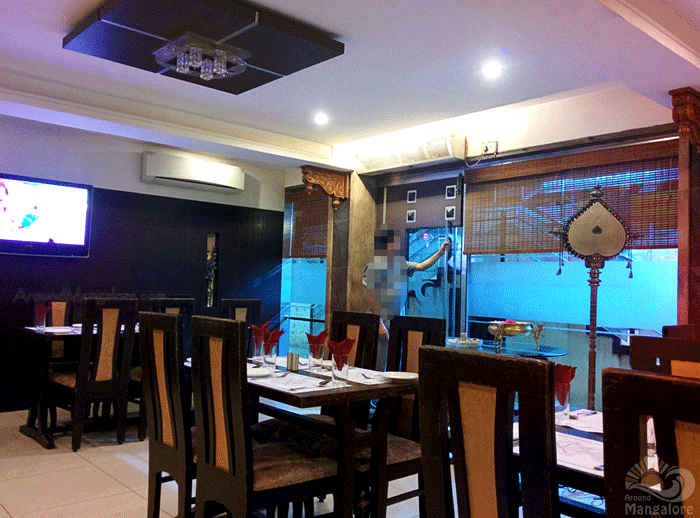 Royal Darbar Restaurant, Mangalore