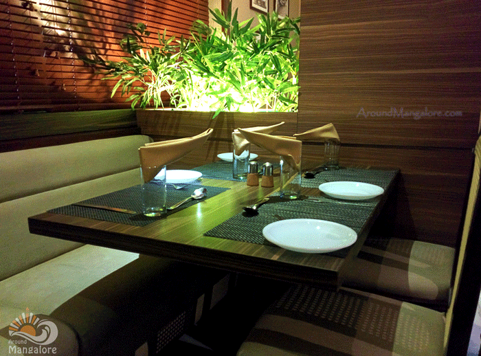 Simbly South, Prestige Hotel, Mangalore