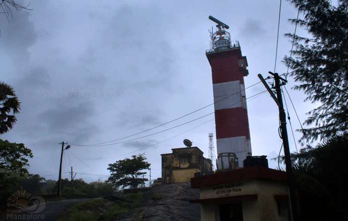 Surathkal Lighthouse, Surathkal Beach, Mangalore