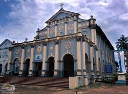 Aloysius Chapel 1 w250 - Religious Places in Mangalore
