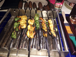 Barbeque Nation a5 w250 - Eat Outs & Restaurants, Mangalore