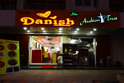 Danish Arabian Treat 1 w250 - Eat Outs & Restaurants, Mangalore