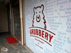 Grubbery 2 w250 - Eat Outs & Restaurants, Mangalore