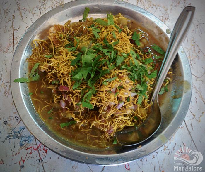 Masala Puri - Kamath's Condiments, Mangalore
