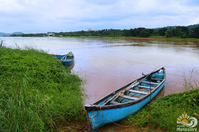 Pavoor Uliya Island :: AroundMangalore.com