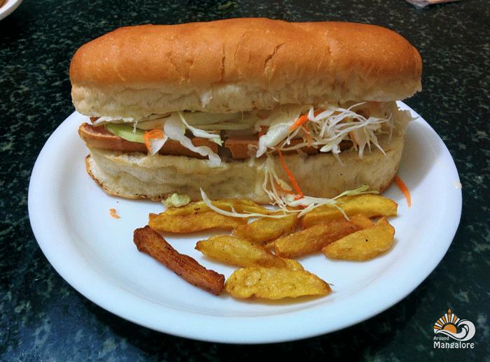 The Old Prax Fast Food, Mangalore - AroundMangalore.com