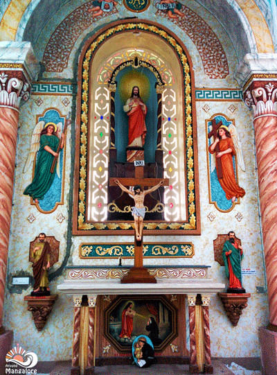 Rosario Cathedral (aka Rosario Church), Mangalore