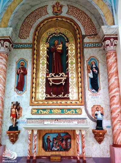 Rosario Cathedral 6 - Rosario Cathedral (aka Rosario Church)