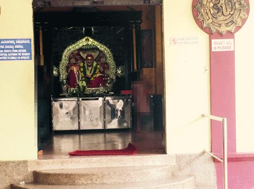 Sri Shirdi Saibaba Mandir, Mangalore